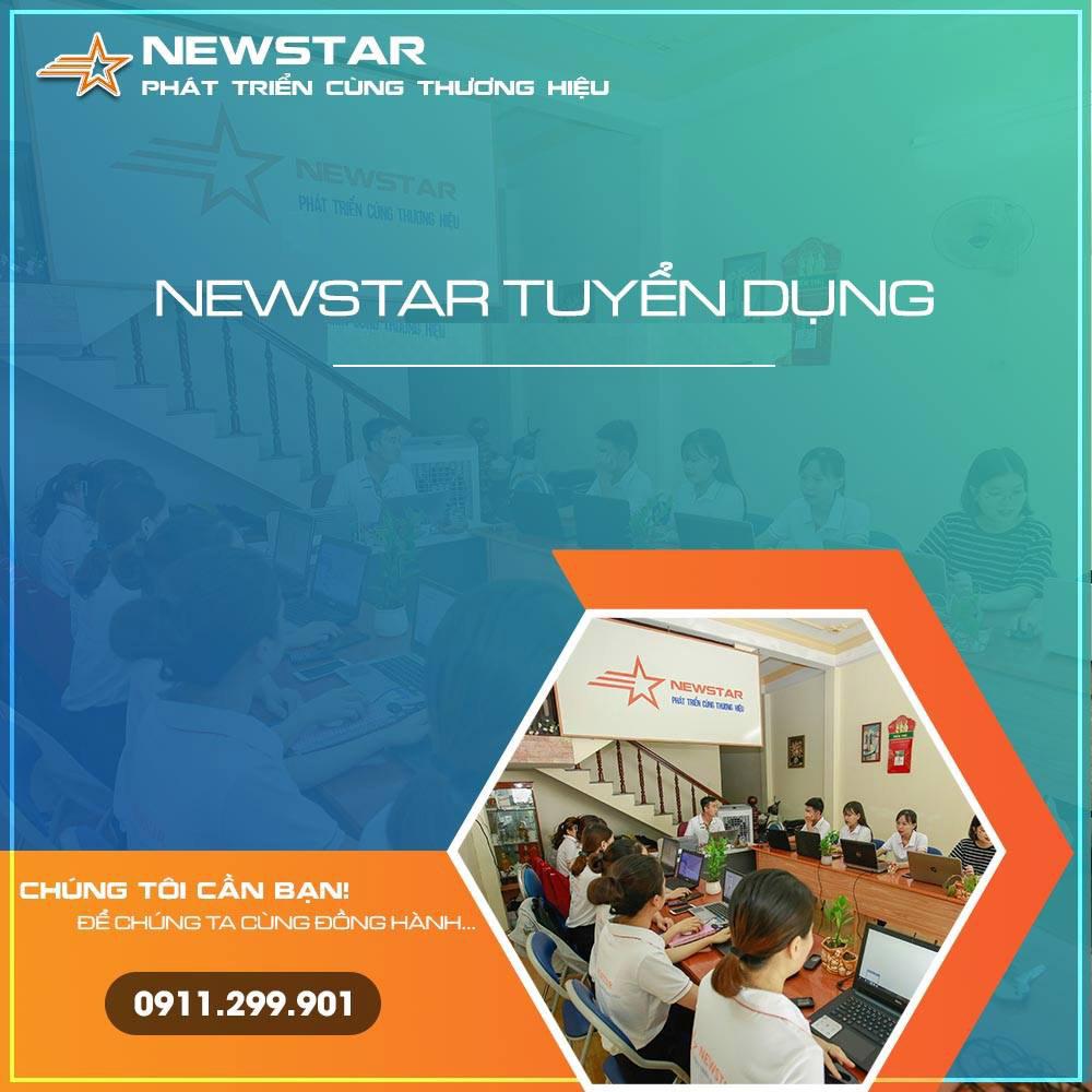 Tuyển dụng nhân sự Newstar